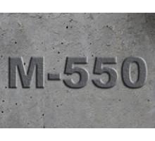 Бетон с гранитным щебнем БСТ B-40 М550