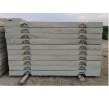 Дорожная плита железобетонная ПДП 3х1,75 Н30