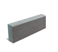Бортовой камень БР 60.20.8