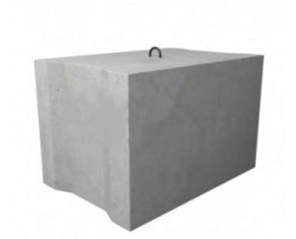 Фундаментный блок ФБС 9.6-6